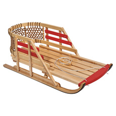 CTA - Kids' Sled