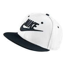 Futura True Jr - Boys' Adjustable Cap