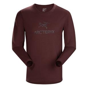 Arc'World - Men's Long Sleeved Shirt