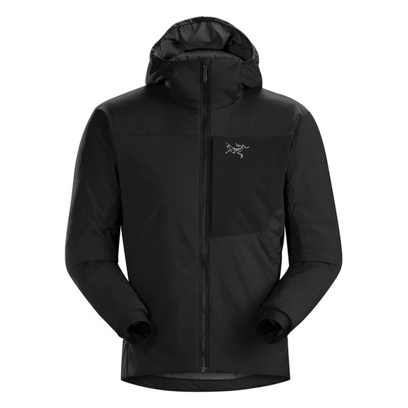 Proton LT Hoody - Men's Insulated Hood Vest