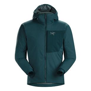 Proton LT Hoody - Men's Insulated Hood Vest