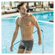 Shoreline - Men's Fitted Swimsuit - 2