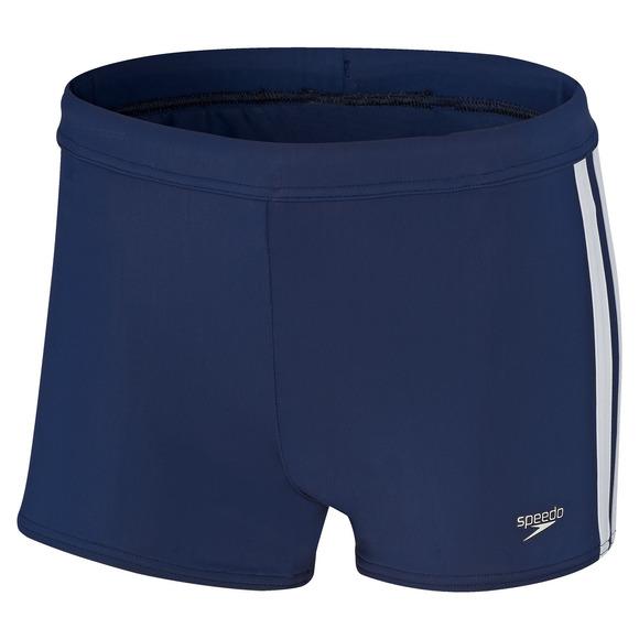 Shoreline - Men's Fitted Swimsuit