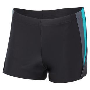 Fitness Splice - Men's Fitted Swimsuit