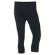 DW7020S14 - Women's Fitted Capri Pants   - 1