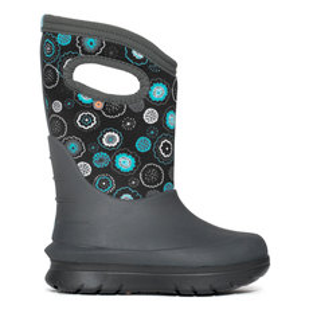 Neo-Classic Bullseye - Junior Winter Boots