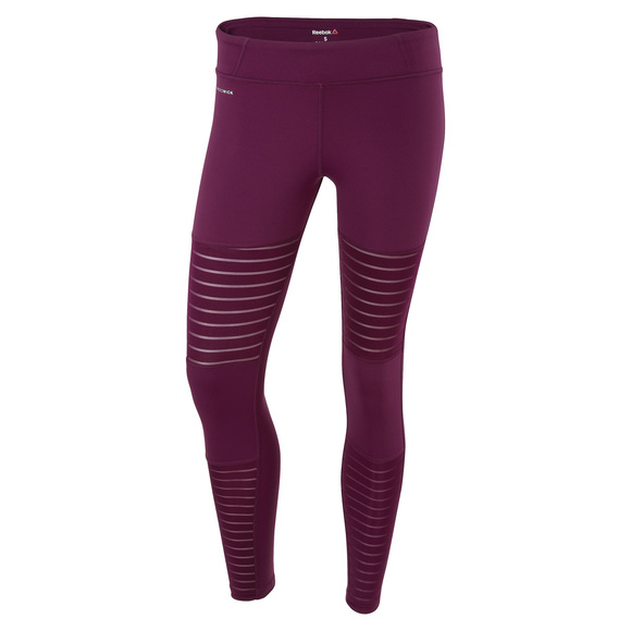 Dance Mesh - Women's Tights