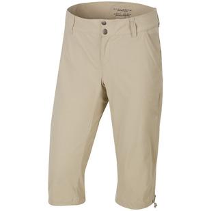 Saturday Trail II - Women's Capri Pants