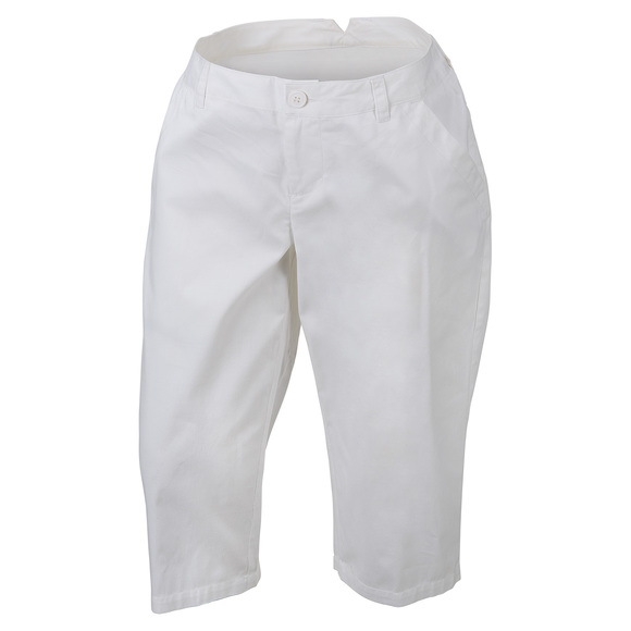Kenzie Cove - Women's Capri Pants