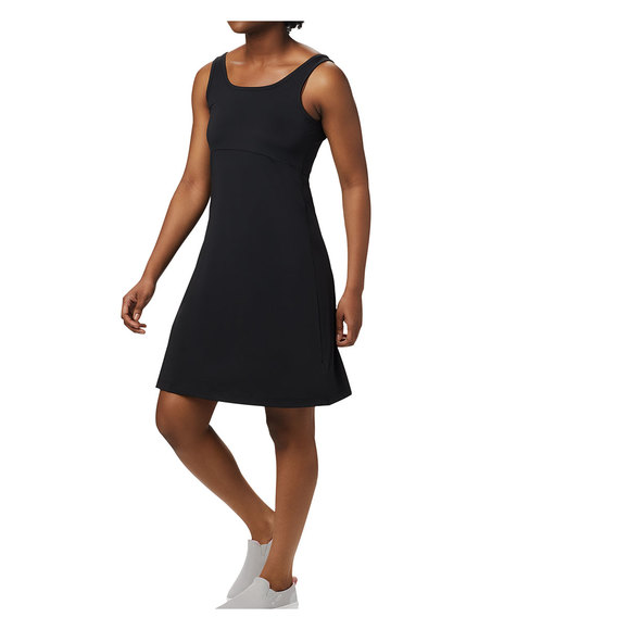 Freezer III - Women's Dress