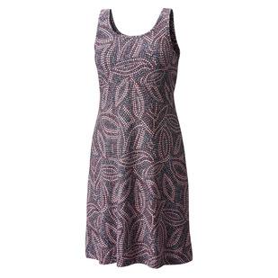 Freezer III - Robe sans manches pour femme