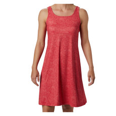 Freezer III - Women's Dress