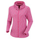 Outerspaced - Women's Full-Zip Hoodie  - 0