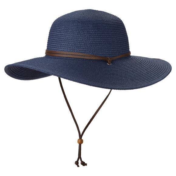 Global Adventure - Chapeau pliable pour femme