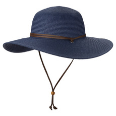 Global Adventure - Chapeau pliable pour femme