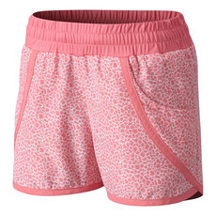Solar Stream II - Girls' Shorts