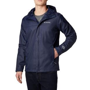 Watertight II - Manteau imperméable pour homme