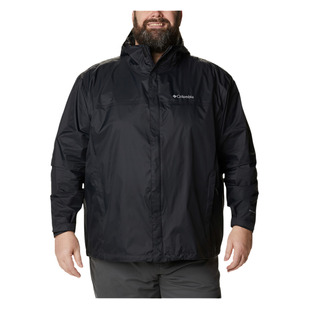 Watertight II Plus Size - Men's Jacket