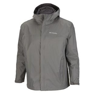 Watertight II (Taille Plus) - Manteau imperméable pour homme