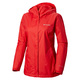 Arcadia II - Women's Hooded Waterproof Jacket    - 0