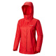 Arcadia II - Women's Hooded Waterproof Jacket    - 2