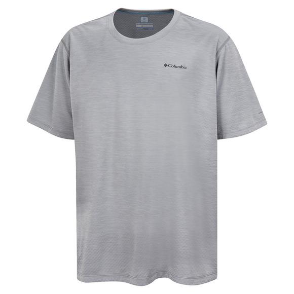 Zero Rules Plus Size - Men's T-Shirt