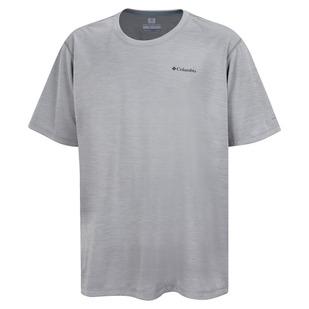 Zero Rules (Plus Size) - Men's T-Shirt