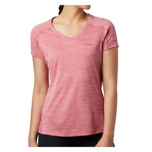 Zero Rules - T-shirt pour femme