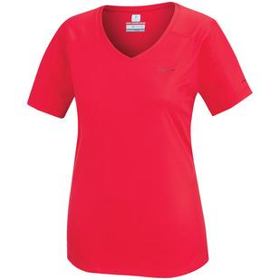 Zero Rules (Taille-plus) - T-shirt pour femme