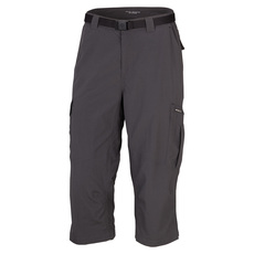 Silver Ridge - Men's Capri Pants