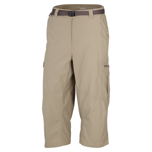 Silver Ridge - Men's Capri Pants