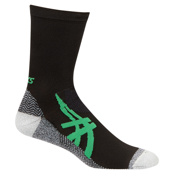 FujiTrail Mini Crew - Adult's Cushioned Socks