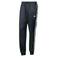 Essentials 3 Stripes - Men's Training Pants