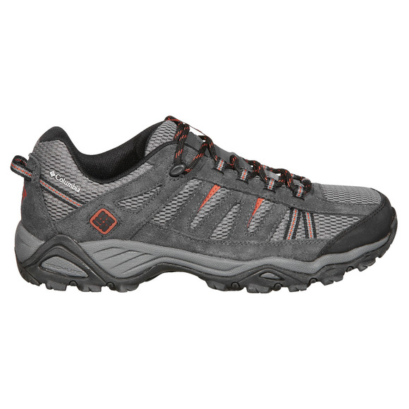 North Plains WP - Men's Outdoor Shoes