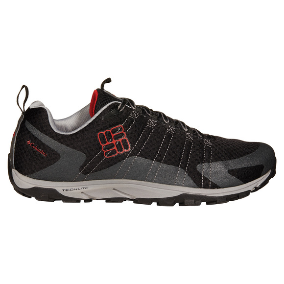Conspiracy Vapor - Men's Outdoor Shoes