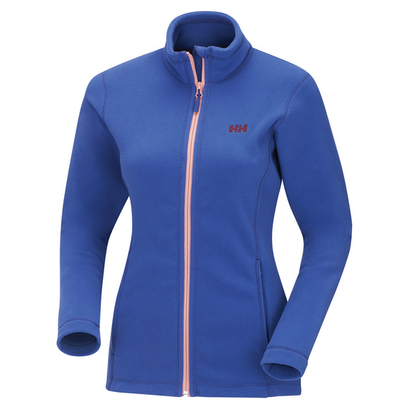 Daybreaker - Women's Polar Fleece Jacket