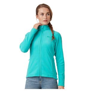 Daybreaker - Blouson en laine polaire pour femme