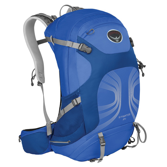 Stratos 34 - Unisex Backpack