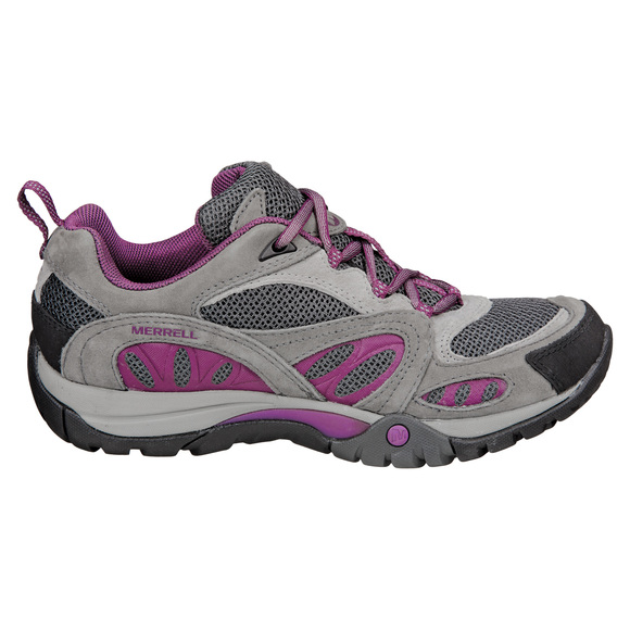 Azura (Wide) - Women's Outdoor Shoes