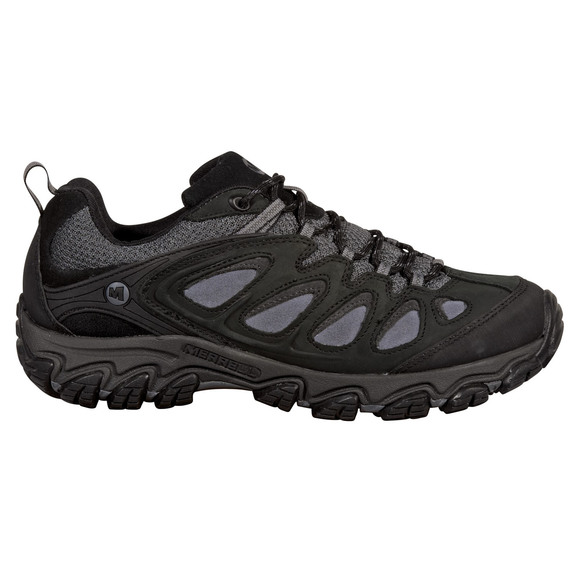 Pulsate (Wide) - Men's Outdoor Shoes