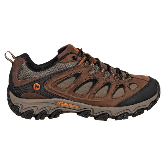 Pulsate - Men's Outdoor Shoes