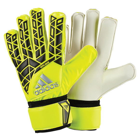 Ace Replique - Adult's Goalie Soccer Gloves