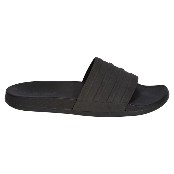 low priced 26dd1 24cce ADIDAS Adilette Cloudfoam Plus Mono - Mens Sandals  Sports E