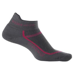 Multisport Micro Ultralight - Women's Cushioned Ankle Socks