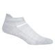 Multisport Micro Ultralight - Women's Cushioned Ankle Socks  - 0