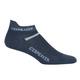 Multisport Micro Ultralight - Socquettes coussinées pour femme  - 0
