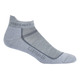 Multisport Micro Light - Men's Cushioned Ankle Socks  - 0