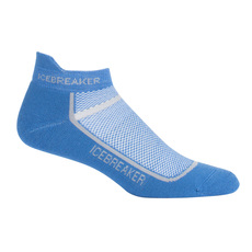 Multisport Micro Light - Men's Cushioned Ankle Socks