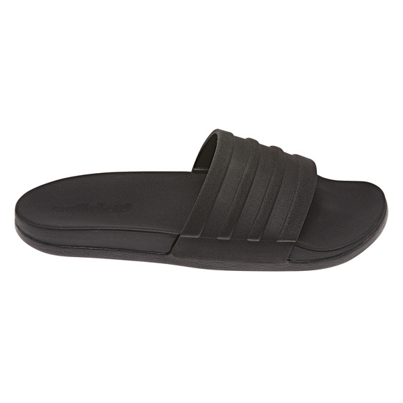 3870e53e6c97 ADIDAS Adilette Cloudfoam Plus Mono - Women s Sandals