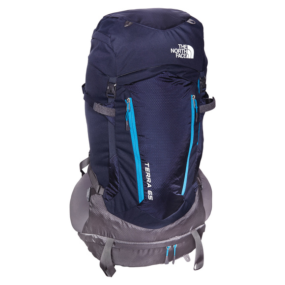 Terra 50 - Travel Backpack